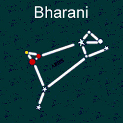 bharani-birthstar