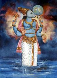 200px-Varaha-Avatar